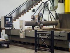 Karice Enterprises | Waterjet Machining Center