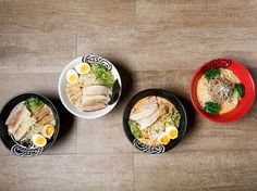 It's always ramen weather in L. Best Ramen Noodles, Right Now, Cooking Tips, Weather, Shit Happens, Breakfast, Food, Morning Coffee, Kitchen Tips