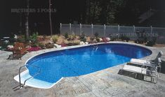 Inground Brothers 3 Pools Swimming Pool Prices Above Ground