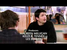 One of my favorite scenes from OTH. So funny! thats like saying apple sauce or mashed potatoes . Ooo Mashed potatoes