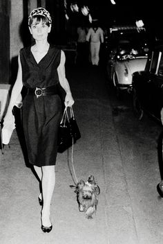 hollywoodlady:  Audrey Hepburn, Rome, 1961