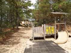 Outer Banks Parks and Playgrounds | Atlantic Realty NC