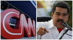 "President Nicolas Maduro said on Sunday he wanted CNN out of Venezuela, accusing the network of spreading fake news.  ""CNN does not need to put its nose in Venezuela … I want CNN well away from here"" Maduro said adding that they misrepresent the truth and meddle in issues that are none of its concern. Zero Hedge reports ""CNN, do not get into the affairs of Venezuelans. I want CNN well away from here. Outside of Venezuela. Do not put your nose in Venezuela,"" said Maduro during a political…"