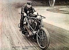 Anzani Stayer (1904) Part One - Vintage Motorcycles Online