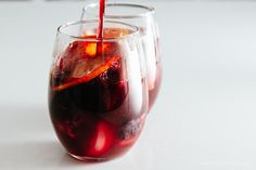 10 recettes faciles et savoureuses de sangria   LC Living