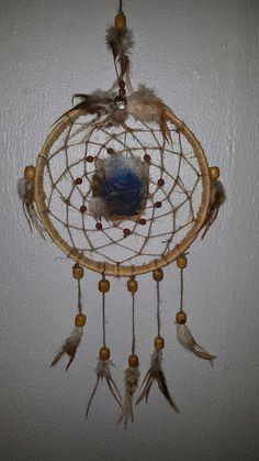 Southwestern Dream Catcher By Krafts and Kreations by Connie Rae
