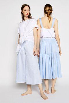 Ya está aquí el nuevo avance de la nueva colección primavera verano 2016 de Zara! Hoy en Modalia os damos todos los detalles!  #Modalia #Zara #NuevaColección | http://www.modalia.es/marcas/zara/10987-nuevo-avance-zara-ss-2016.html
