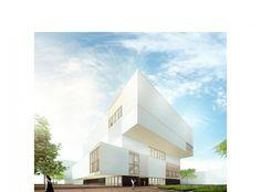 Sportcentrum De Sypel / Harderwijk (NL) / Slangen + Koenis Architecten