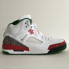 533a1da8c4f7 ... DS Nike Air Jordan Spizike 2014 Size 14 .