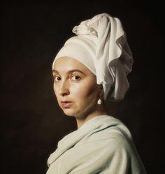 Vermeer szemével by gittakalmar on 500px