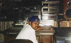 MIXTAPE MONDAY SPECIAL: DJ SCREW   your First Source for Fashion, Music, Art, Culture, Design, Content, Communication and Creation