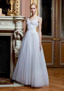 Sophia Kokosalaki bridal gown.