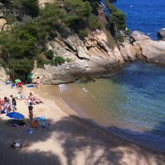 9 Playa De Aro Gerona España Ideas Travel Costa Brava Girona
