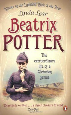 Beatrix Potter: A Life in Nature: Amazon.co.uk: Linda Lear: Books