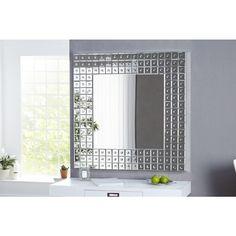 Moderne spiegel Chains L - 17189