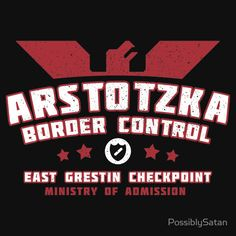 Papers Please - Arstotzka Border Control