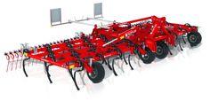 Rezept für eine effiziente Landwirtschaft - nutze den GÜTTLER SuperMaxx