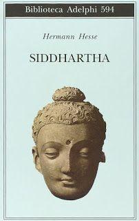 I miei libri... e altro di CiBiEffe: Hermann Hesse - Siddhartha (Siddhartha - 1922)