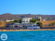 zorbas-Bed-and-breakfast-in-Greece Holiday News, Family Apartment, Crete Greece, Rental Apartments, Bed And Breakfast, Perfect Place, Dolores Park, To Go, Europe