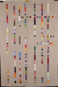 The Linen Connection | by Linda Rotz Miller Quilts & Quilt Tops