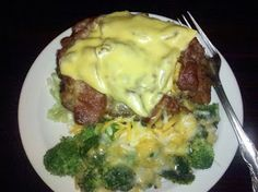 CJ's Low Carb Corner: What's Cookin in CJ's Kitchen - MEAL IDEA