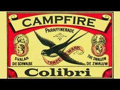 Colibri - Campfire - YouTube
