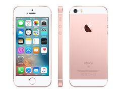 Mobile Phones Original Unlocked Apple iPhone SE Mobile Phone iOS 9 Dual Core LTE RAM ROM Fingerprint Smartphone -- This is an AliExpress affiliate pin. Find similar products on AliExpress website by clicking the VISIT button Apple Iphone 6s Plus, All Mobile Phones, New Phones, Iphone Cases, Smartphone 4g, Ipod Touch, Des Photos Saisissantes, Wi Fi, Mockup