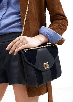 Sézane - Medium Clark bag