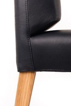 Pan SU - krzesło. Projekt: Renata Kalarus. Zdjęcie: Przemek Kuciński