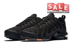 Noir – Nike Air Max 95 Baskets Mi Hautes Style Bottines Noir 806809 001 Homme Noir