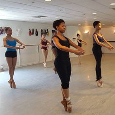 Pin for Later: These Young Ballerinas Dancing to Sam Smith and Beyoncé Will Make Your Day