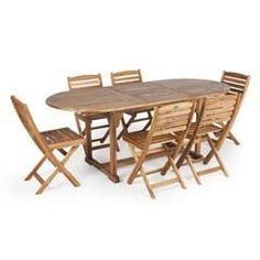 Buy Greenfingers Alnwick FSC Acacia 6 Seater Oval Extending Set 200cm at Guaranteed Cheapest Prices with Rapid Delivery available now at Greenfingers.com, the UK's #1 Online Garden Centre.