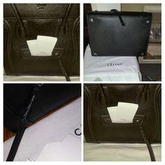 6f23157f40bb Celine Phantom Luggage Medium Celine