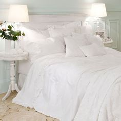 Bedding Mimosa Valley - ZARA Home - lovely!