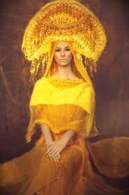 Makeup - AlVera Aleksandra Weronika Kadłubowska Photo: Amelione Amelia Beata Papierkowska Model: Kinga Korszla