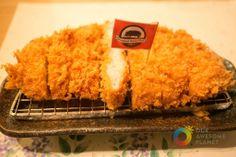 "KATSU SORA - KATSU SORA is the premium Katsu restaurant of the Hokkaido Ramen Santouka Group, offering 4 kinds of premium pork tonkatsu -- Spanish Iberico, Japanese Kurobuta, Spanish Shimofuri, and Canadian Sakura Pork.  ""Sora"" means ""sky"", and the name stands for their promise to bring you to Katsu heaven. :)  The concept is similar to Tokyo's Butagami, where they offer the widest variety of premium pork for your Tonkatsu pleaure.  Here's our Katsu Sora experience..."