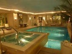 Spa Four Seasons - Paris