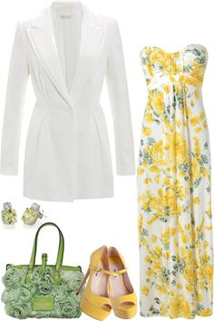 """""""What to do with a White Tuxedo Jacket!?"""" by musicfriend1 ❤ liked on Polyvore"""
