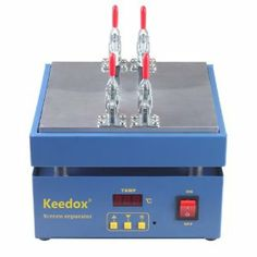 Keedox® Fast Shipping From TN, Phone Touch Screen Lcd Separator Machine Screen Glass Seperate Machine for Iphone Samsung S3 S4 Glass Lens Repair (220v)