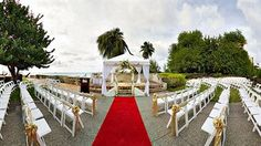 Weddings at the Hilton Barbados Resort, minutes from Needhams Point and George Washington House. This 4-star resort is within close proximity of Garrison Savannah and Barbados Museum and Historical Society. #barbados #resort #hilton #holiday #vacation #weddings #hotel   Get a beach tour along with your room too!