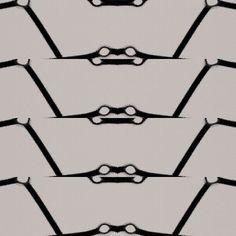 #textileartist #tiledesign #minimalist #mirrorpic #decor #interiordesign #freehand #freelance #file #digitalfiles #prints #coordinate #designforsale #khakiandblack #khakiinterior by alice_c_kelly