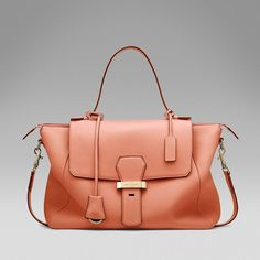 Berkeley Handbag - Smythson