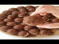 Sandviç Kek Tarifi (Whoopie Pies) | Basit Tatlı Tarifleri