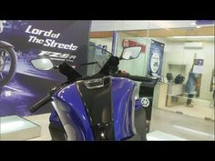 Doble Channel ABS - Nueva 2020 Yamaha R15 V3 - Unbelievable - Racing Blue Bike Details, Yamaha, Channel, Abs, Racing, Blue, Running, Crunches, Auto Racing