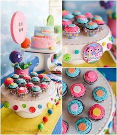 Lalaloopsy Birthday Party