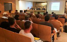 Invertirán más de nueve millones en proyectos de investigación en el Mar Menor hasta 2020