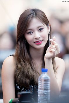Chou Tzuyu, known mononymously as Tzuyu, is a Taiwanese singer based in South Korea and a member of the K-pop girl group Twice, under JYP Entertainment.
