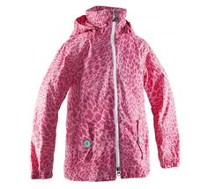 Hooks rosa jacka