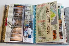 travel journal-pages-by Johwey Redington
