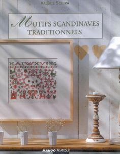 Gallery.ru / Фото #35 - Motif scandinaves traditionnel - Mongia